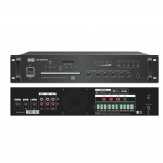 Mixer Amplifier with 5 Zone / CD Player FCD Series