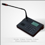 IP network call receiver