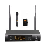 UHF Wireless Conference System with single channel